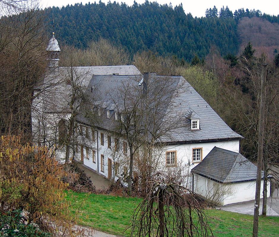 Kloster Brunnen (Sundern)