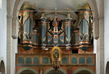 Klosterkirche Gehrden