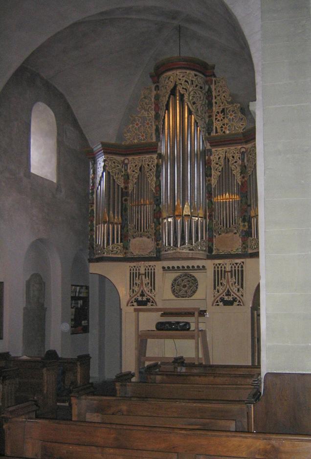 Osttönnen, St. Andreas